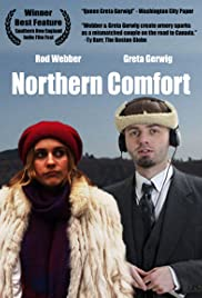 Northern Comfort Poster