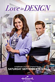 Love in Design (2018) Poster - Movie Forum, Cast, Reviews