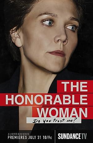 Where to stream The Honourable Woman