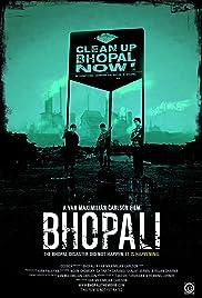 Bhopali Poster