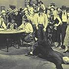 Yakima Canutt, Steve Clemente, and Ray Jones in Fighting Through (1934)