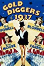 Gold Diggers of 1937 (1936) Poster