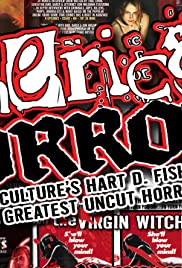 American Horrors Poster
