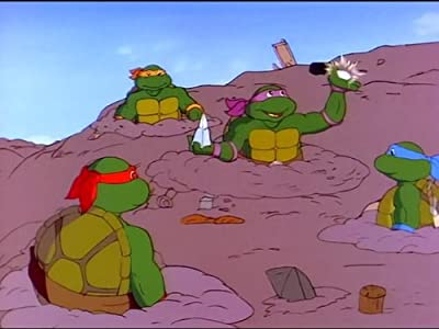 The Incredible Shrinking Turtles movie download in mp4