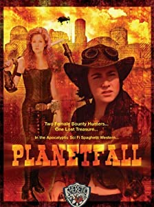 Direct download 300mb movies Planetfall by [BRRip]