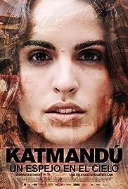 Katmandú, un espejo en el cielo Poster