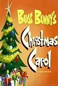 The movie download for free Bugs Bunny's Christmas Carol [720px]