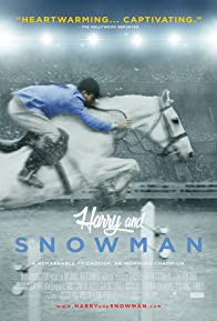 Primary photo for Harry & Snowman