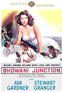 Movie mp4 hd free download Bhowani Junction by Andrew Marton [Quad]