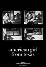 American Girl from Texas