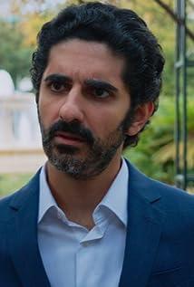 Reza Brojerdi Picture