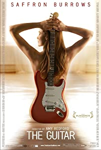 Best movies torrents download The Guitar by Jillian Armenante [480i]