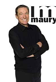 Primary photo for Shocking Maury Guests... Where Are They Now?