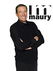 Maury's Top Ten of 3,000 Shows! by none
