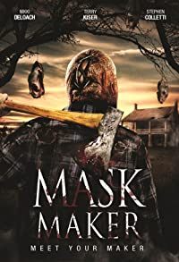 Primary photo for Mask Maker