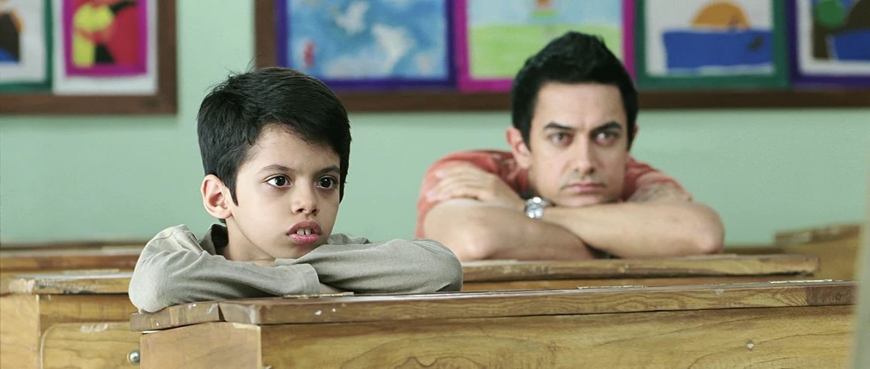 Taare Zameen Par / Like Stars on Earth (2007)