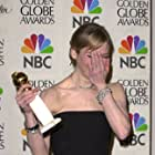 Renée Zellweger at an event for The 58th Annual Golden Globe Awards 2001 (2001)
