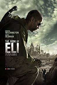 Primary photo for The Book of Eli