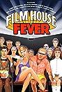 Film House Fever (1986) Poster