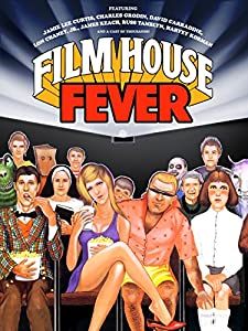 New movie to download Film House Fever [1280x768]