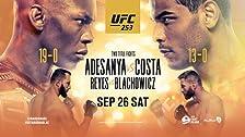 UFC 253: Episodes 1-5