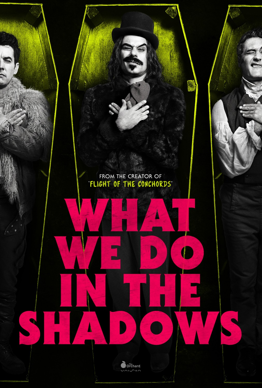 what we do in the shadows imdb