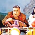 Akbar Abdi and Farimah Farjami in Madar (1990)