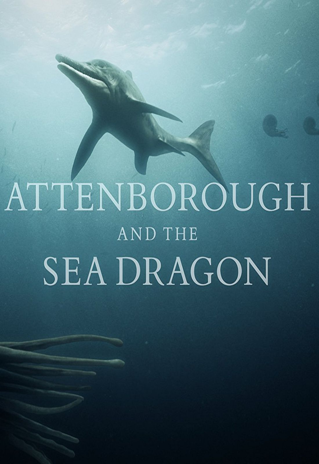 Attenborough And The Sea Dragon Tv Movie 2018 Imdb