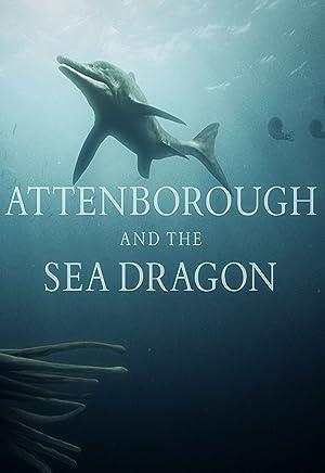 Movie Attenborough and the Sea Dragon (2018)