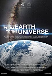 From Earth to the Universe Poster
