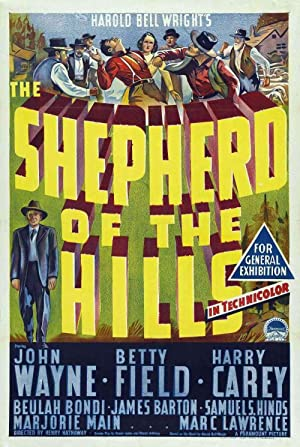 The Shepherd of the Hills (1941) online sa prevodom