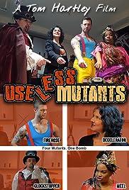 Useless Mutants Poster