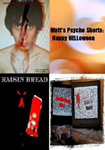 Ready movie videos download Matt's Psycho Shorts: Happy HELLoween USA [Mpeg]
