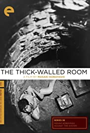 The Thick-Walled Room Poster