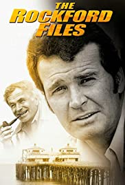 The Rockford Files Poster - TV Show Forum, Cast, Reviews