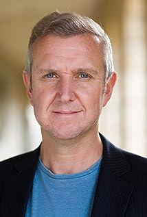 Nigel Fyfe Picture