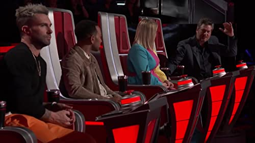 The Voice: Savannah Brister And Maelyn Jarmon Battle To When We Were Young