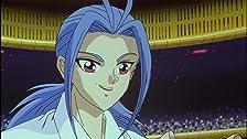Densetsu no Tosoku! Yoko Kurama