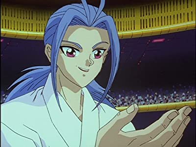 Top free download sites for movies Densetsu no Tosoku! Yoko Kurama [640x352]