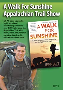 Website for downloading movies A Walk for Sunshine Appalachian Trail Show USA [QHD]