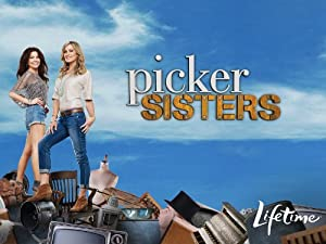 Where to stream Picker Sisters