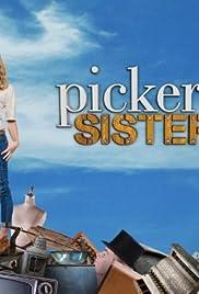 Picker Sisters Poster - TV Show Forum, Cast, Reviews