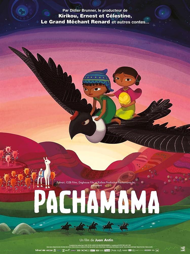Pachamama (2018) Streaming VF