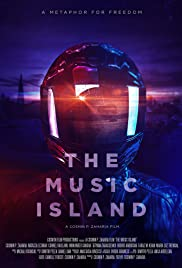 The Music Island Poster