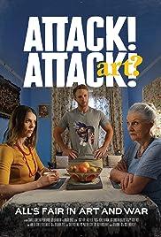 Attack! Attack! Art? Poster