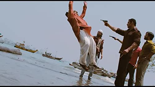 The first-ever registered encounter by the Mumbai Police, which took place on November 1, 1982. Based on a true story.