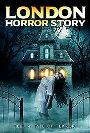 London Horror Story Poster