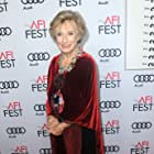 Cloris Leachman at an event for The Comedian (2016)