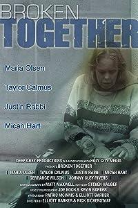 Watch online thriller english movies Broken Together [iPad]