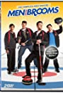 Men with Brooms (2010) Poster